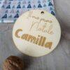 primo Natale Camilla