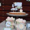 cake topper macchinine